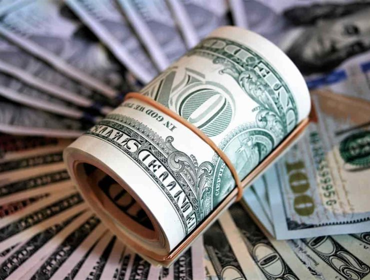 Cash Assist: la nueva app para saber cómo detectar dólares falsos