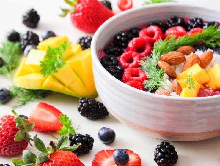 que frutas pueden comer los diabeticos