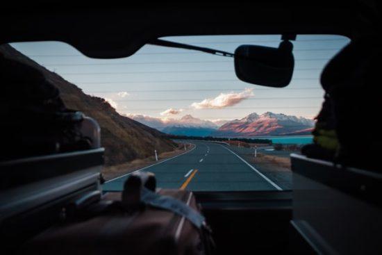 roadtrip sustentable