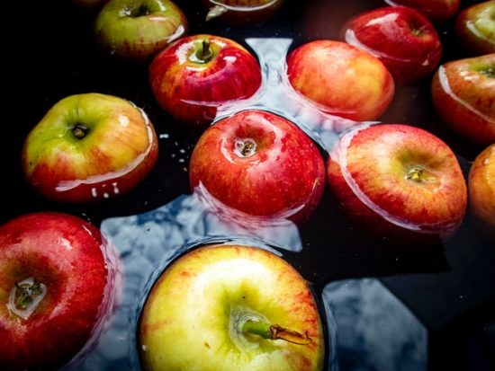 contraindicaciones de vinagre de manzana