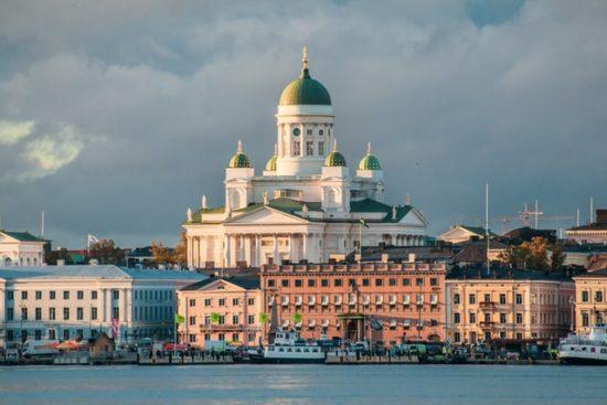 emigrar a finlandia