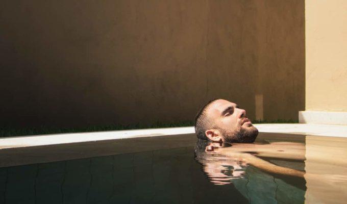 Meditacion del agua
