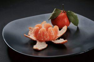 mandarina beneficios
