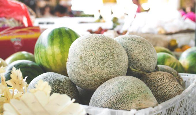 melon o sandia